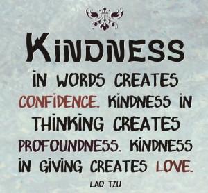 TAOLife-Kindness-creates-confidence