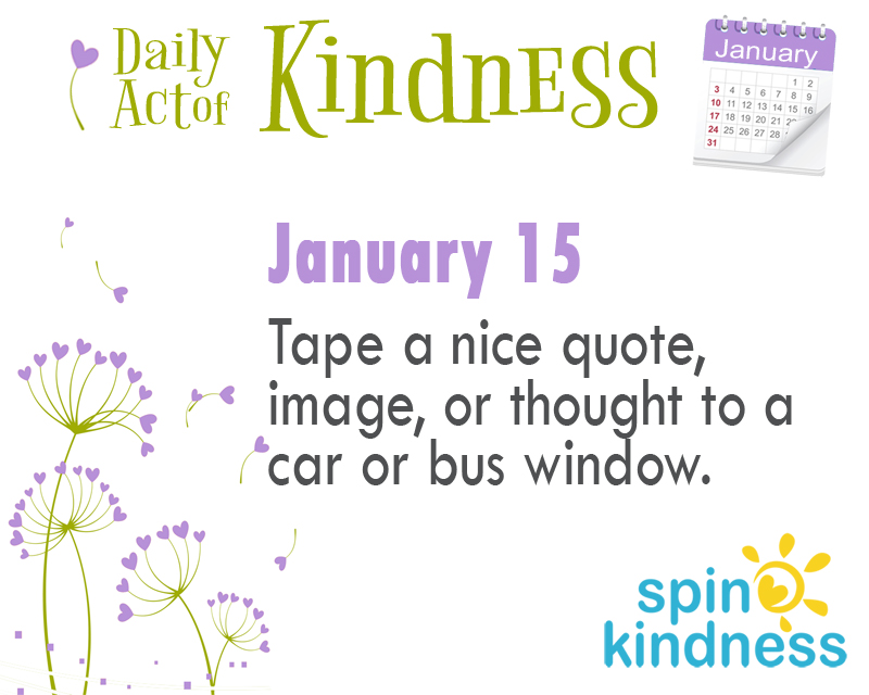 2015KindnessChallenge_jan15