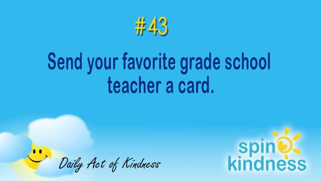 43_Kindness_Challenge