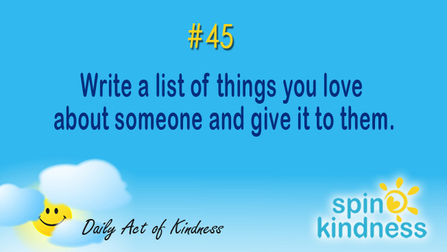 45_Kindness_Challenge