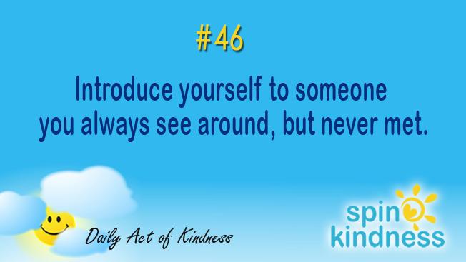 46_Kindness_Challenge