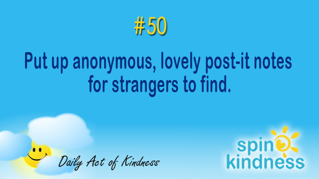50_Kindness_Challenge