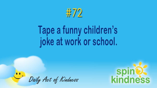 72_Kindness_Challenge