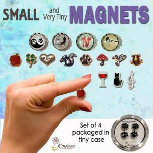 Tiny Magnets